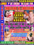 CMLL Sin Piedad 2018 Review