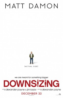 Downsizing. A Review