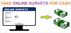 Making Money From Online Surveys – Do They Really Work?