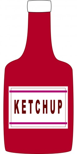 Ketchup Obsession