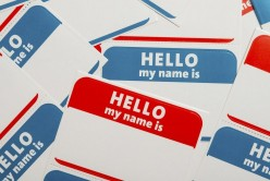 What's in A Name- Why Are They Difficult to Remember?