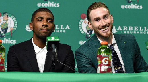 I am still livid about Kyrie shaving that mustache.  Even posted a popular joke about him favoring a Cuban Drug lord for shaving his face this way.