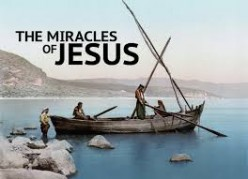A Healing Messiah - A Brief Study Of Miracles Of Christ