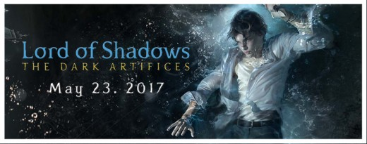 Lord of Shadows release date
