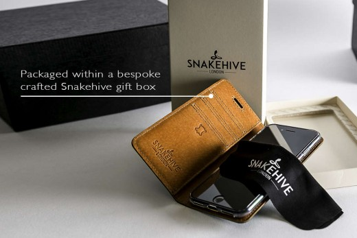 Snakehive - the designer smartphone cases everybody's talking about