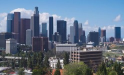 Los Angeles As The Ultimate Tourist Destination