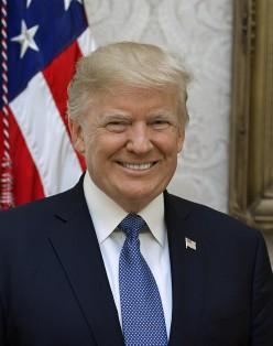 Pseudo-President Donald Trump Psychopath?