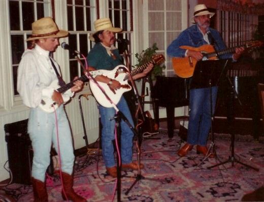 "A ""hootin' hollerin' time!""  at the Hale Kai Ranch"