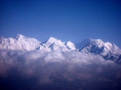 Fabulous Facts About the Himalayas