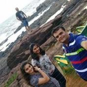 Rachana Chintan V profile image