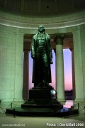 Adam Kokesh and Police Brutality at the Jefferson Memorial