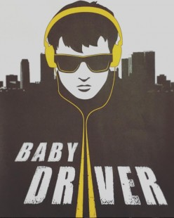 Baby Driver Review Comparable to Ludwig's 9th