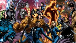 Superhero Academy 101: Mutations (Mutants, Mutates, and Other Transformations)