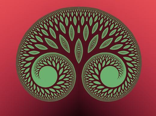 A Whimsical Shoetree