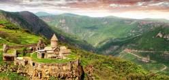 10 Hidden Places Around The World