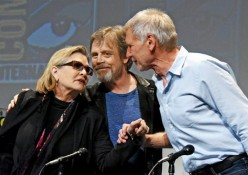 The Force That Is Mark Hamill