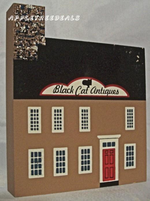 Black Cat Antiques