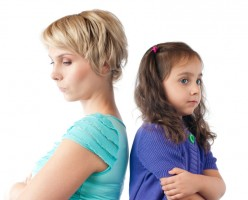Emotionally Absent Mothers:  How They Affect Their Daughters at Each Stage of Development