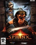 Sphinx and the Cursed Mummy: An Action, Adventure & Puzzle Game Set in Ancient Egypt