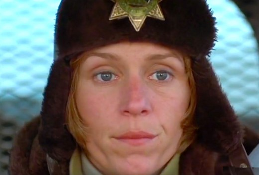 Frances McDormand - Fargo