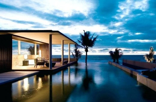 Bali Honeymoon Resorts