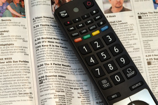 Pause, play, rewind–and choose subtitles. Or not.
