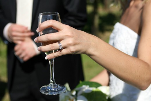 Diamonds can make or break marriages