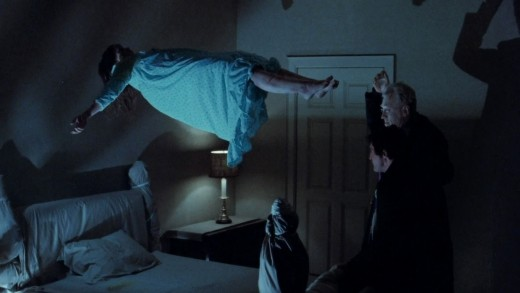 """The Exorcist"" and a pre-sold controversy."