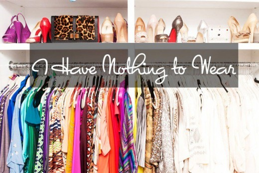 Darling, I Have Nothing To Wear Top Fashion Designers