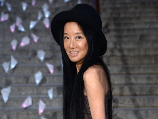 Vera Wang Top Fashion Designers