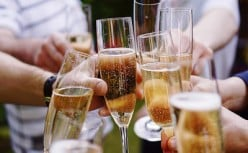 Are you Drinking Yourself Fat:In Alcoholic Drinks