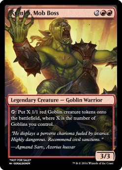 Top 10 Commanders in Magic: The Gathering