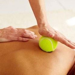 Learn How to Massage Your Own Back & Shoulders