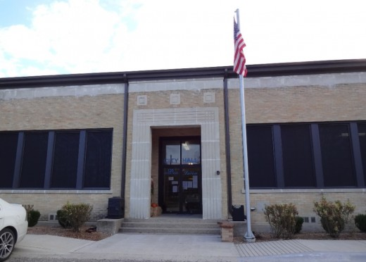 City Hall, Lavon, Texas