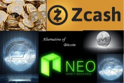 Fast-Track Your Cryptocurrency Alternatives To Bitcoin