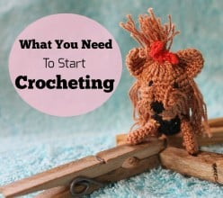 What Do I Need to Start Crocheting?