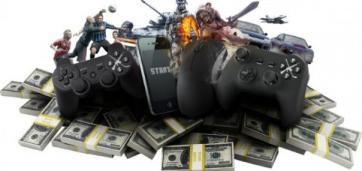 Video-Games Industry Are Now Completely Beholden to Micro-Transactions as a Normal Part of their Business Practices (No Matter How Unethical, Unmoral, and Unjust the Means  May Be)