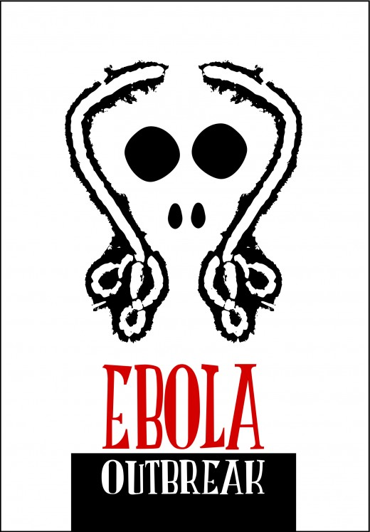 Ebola still around