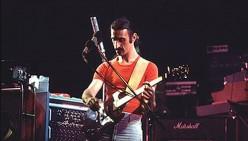 Stories of a Sicilian Son: Frank Zappa