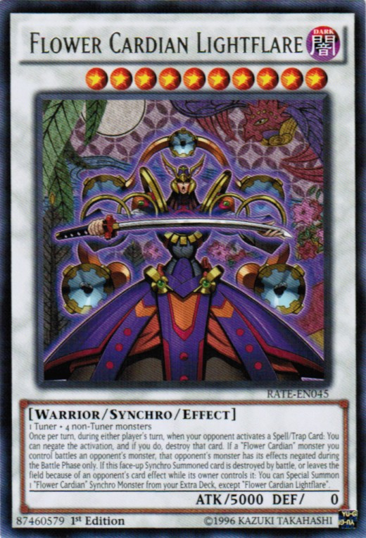 Top 10 Strongest (Highest ATK) Monsters in Yu-Gi-Oh | HobbyLark