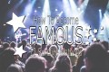 How to Become Famous: 12 Surefire Ways