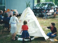 Fun Western Activities for a Kids' Party