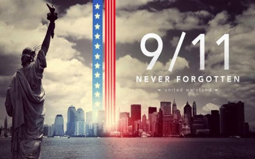 The Effects of September 11th Never Forget