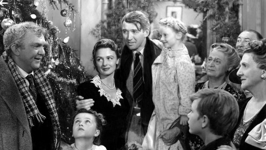 It's a Wonderful Life Top Family Christmas Movies