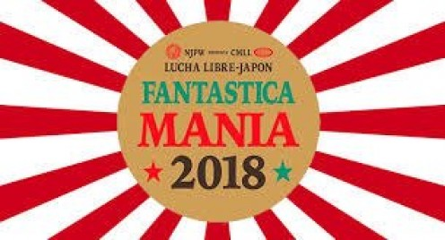 FantasticaMania 2018 Night Two (or Seven) Review!