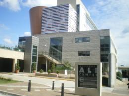 The Muhammed Ali Centre, Louisville, Kentucky
