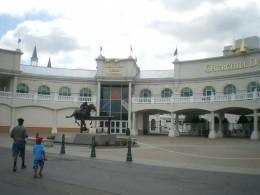 Churchill Downs, Louisville, KY