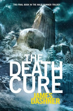 The Death Cure: a Book Review