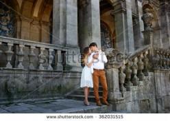 An Ancient Castle Affair