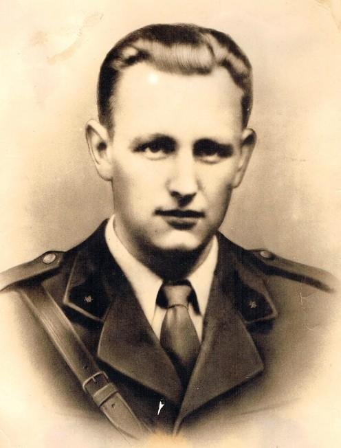 Paul Rose (1917-1945)